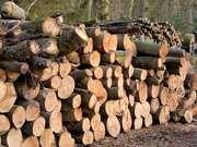 Придбайте колоті і метрові дрова Ківерці