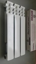 Продам радиатор биметаллический  Алтермо Торино 500*78 (Полтава)