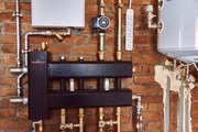 Автономное отопление (установка и запуск котлов)