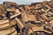 Купуйте дрова з доставкою Луцьк
